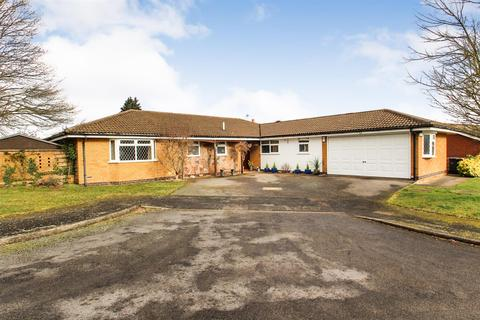 5 bedroom bungalow for sale - Barley Way, Leicester