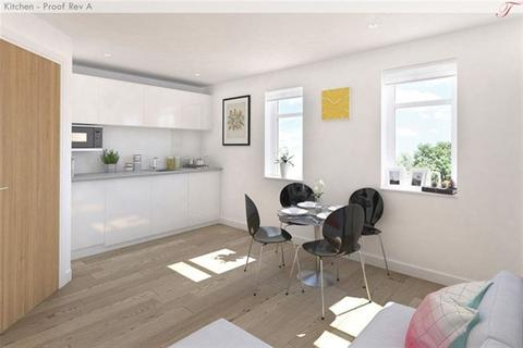 Studio to rent - Primrose Lodge, Primrose Lane, Cambridge