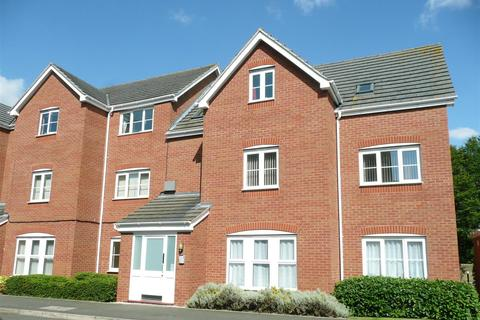 2 bedroom apartment to rent - Hickory Close, Walsgrave, Coventry