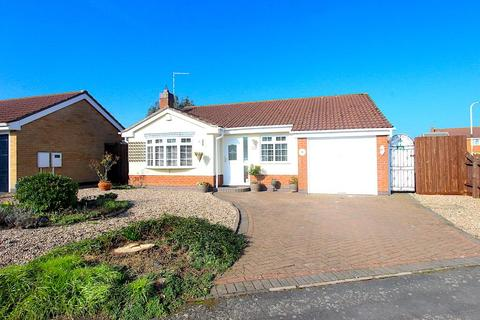 2 bedroom detached bungalow for sale - Woodpecker Drive, Leicester Forest East