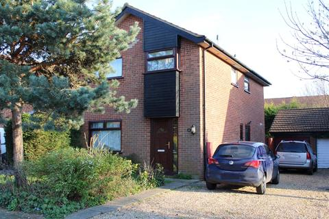 4 bedroom detached house for sale - Pingles Road, North Wootton