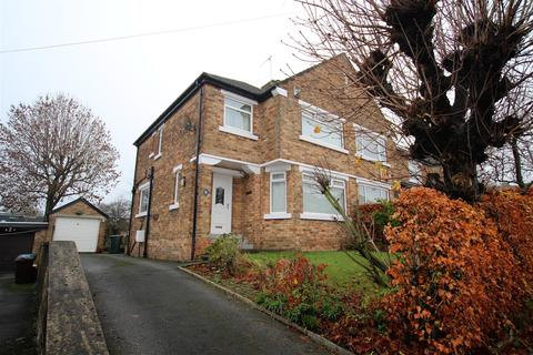 3 bedroom semi-detached house for sale - Harper Avenue, Idle, Bradford