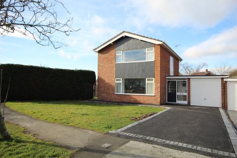 3 bedroom link detached house for sale - Radnor Drive, Chester