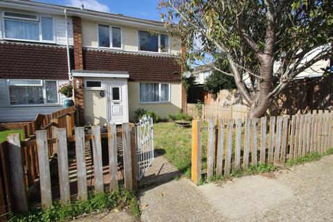 3 bedroom end of terrace house to rent - Potters Mead, Littlehampton