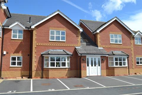 2 bedroom apartment to rent - Ty'r Llwyfen, Ewloe Heath, Buckley, CH7