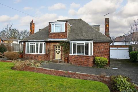 3 bedroom detached bungalow for sale - Bradford Road, Wakefield