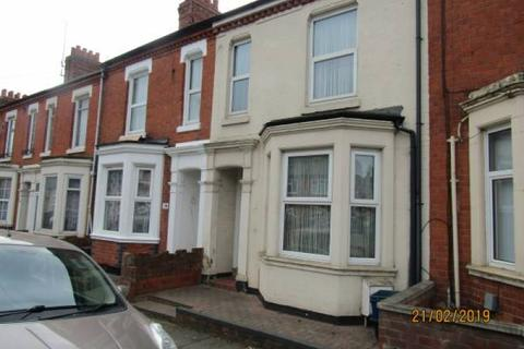 2 bedroom terraced house to rent - St James, NN5