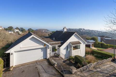 5 bedroom detached house for sale - Oxlea Close, Torquay, TQ1