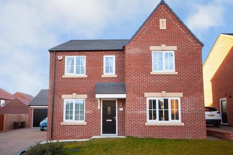 4 bedroom detached house for sale - Reeds Way, Wakefield
