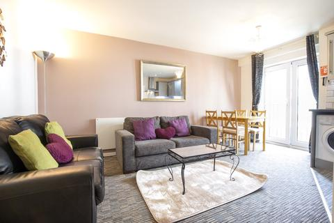 3 bedroom apartment to rent - £85pppw - Rialto Building, City Centre, Newcastle Upon Tyne