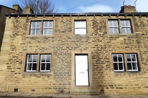 3 bedroom terraced house to rent - Fulneck, Pudsey