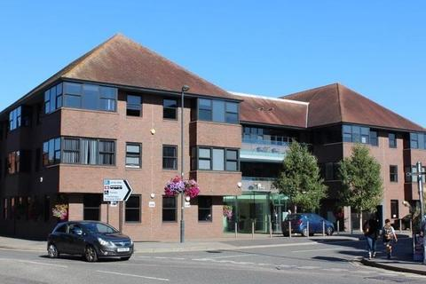 Office to rent - The Hub, Suites 101 and 102, 14 Station Road, Henley-on-Thames