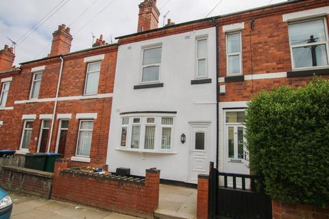 4 bedroom terraced house to rent - Broomfield Road, Earlsdon