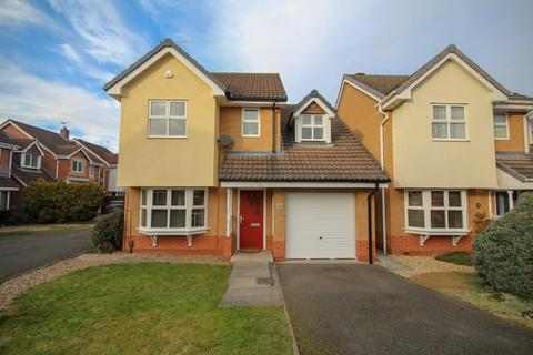 3 bedroom detached house for sale - Dewchurch Drive, Sunnyhill