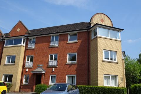 3 bedroom apartment to rent - The Alexandra, 1 Whiteoak Road, Manchester, M14