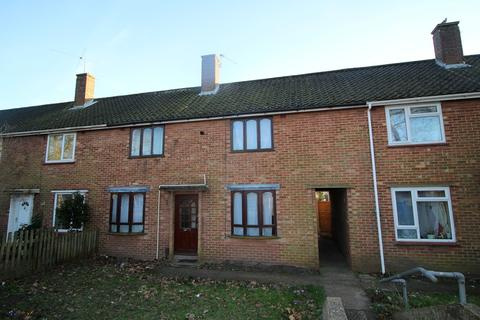 4 bedroom terraced house to rent - The Avenues, Norwich