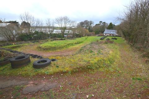 Land for sale - Marldon, Paignton