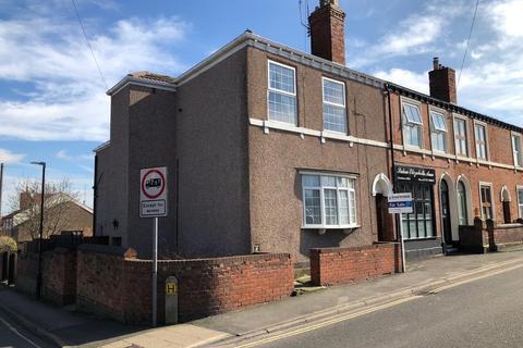 3 bedroom end of terrace house for sale - Chapel Street, Ripley