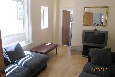 5 bedroom terraced house to rent - Montgomerie Road, Southsea