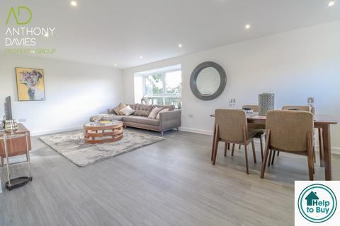 2 bedroom apartment for sale - Skyview, Lampits, Hoddesdon, EN11