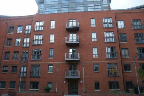 2 bedroom apartment for sale - Brook House, Ellesmere Street