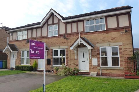 3 bedroom end of terrace house to rent - Bishop Gurdon Close, West Hull