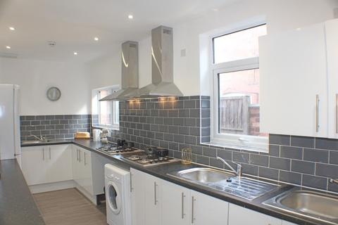 7 bedroom terraced house to rent - Lavender Road, Leicester