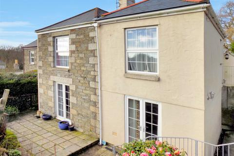 3 bedroom semi-detached house for sale - Bissom, Parish of Mylor