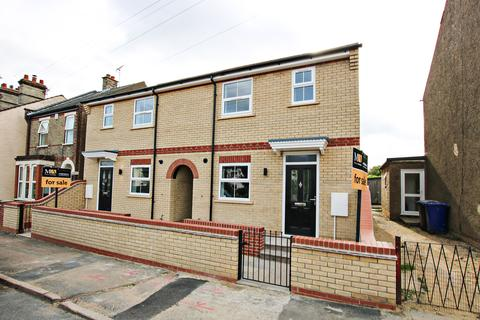 3 bedroom semi-detached house for sale - King Edward Vii Road, Newmarket CB8