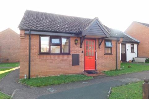 1 bedroom semi-detached bungalow for sale - Town Green, Stowmarket