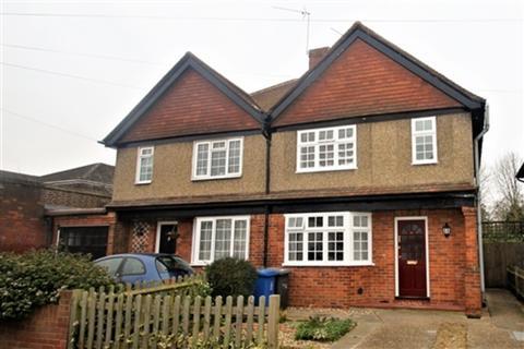 3 bedroom semi-detached house to rent - Portlock Road, Maidenhead, Berkshire