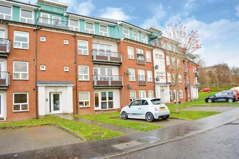2 bedroom flat for sale - Strathblane Gardens, Flat 0/2, Anniesland, Glasgow, G13 1BX