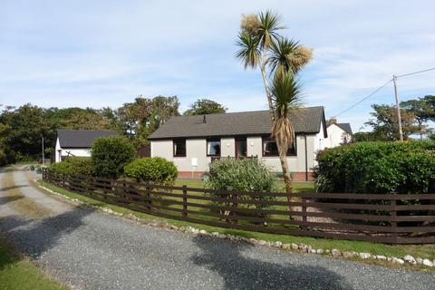 3 bedroom detached bungalow for sale - Eriskay Lighthouse road, Toward, PA23 7UD