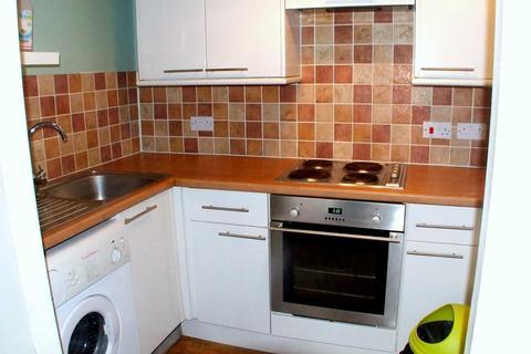 2 bedroom ground floor flat to rent - SHAKLETON ROAD, Coventry, CV5