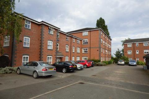 1 bedroom flat to rent - Drapers Fields, Coventry, West Midlands, CV1