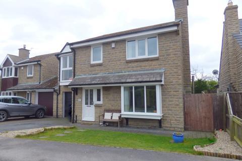 4 bedroom property for sale - Pennine Court, Fir Tree, Crook, Durham, DL15 8EG