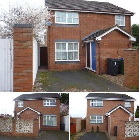 1 bedroom semi-detached house for sale - BEECH MEWS, OFF HIGHLAND ROAD, CRADLEY HEATH B64