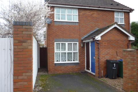 1 bedroom semi-detached house for sale - BEECH MEWS, OFF HIGHLAND ROAD, CRADLEY HEATH B64