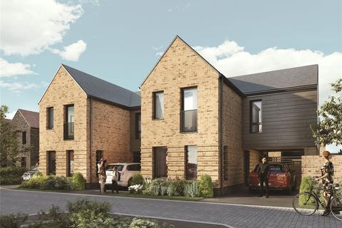 3 bedroom link detached house for sale - Civic Living, Alconbury Weald, Cambridgeshire, PE28