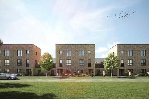 3 bedroom semi-detached house for sale - Civic Living, Alconbury Weald, Cambridgeshire, PE28