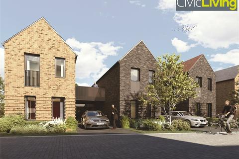 2 bedroom link detached house for sale - Civic Living, Alconbury Weald, Cambridgeshire, PE28