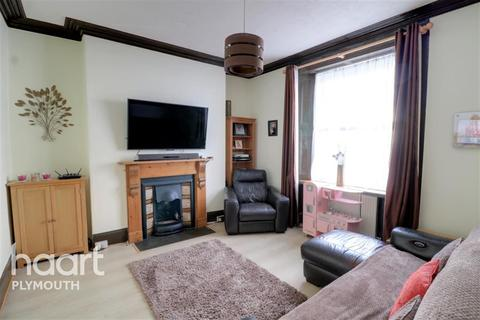 4 bedroom terraced house to rent - Hotham Place Plymouth