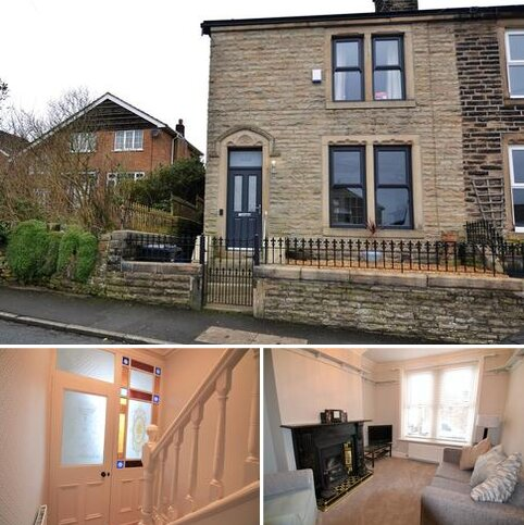 3 bedroom end of terrace house to rent - Wheatley Lane Road, Fence BB12