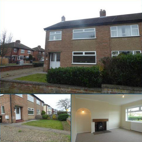 3 bedroom semi-detached house to rent - Staindrop Road, Darlington, County Durham, DL3