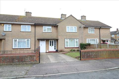 4 bedroom house for sale - Sparling Close, Shrub End, Colchester