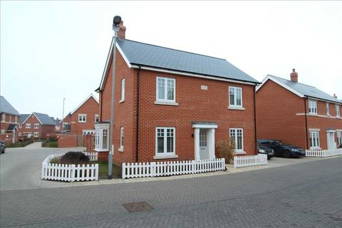 3 bedroom detached house for sale - Cansend Road, Colchester