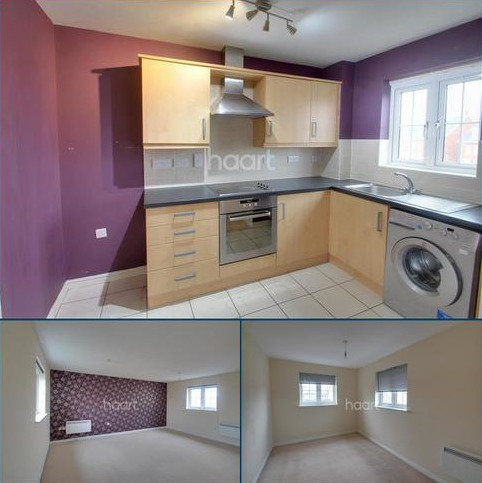 2 bedroom flat to rent - Regency Court