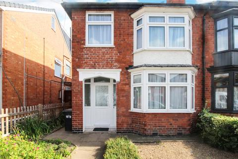 3 bedroom semi-detached house to rent - Blanklyn Avenue, Leicester, LE5