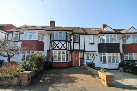 3 bedroom terraced house for sale - Aragon Road, Morden