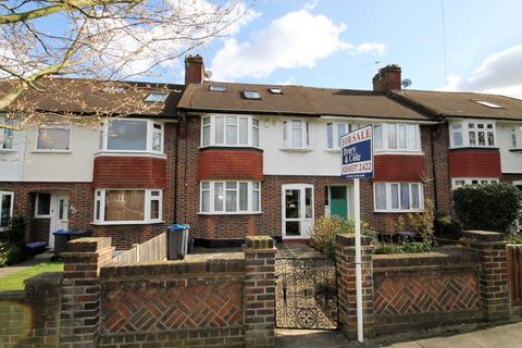 5 bedroom terraced house for sale - Hillcross Avenue, Morden